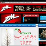 Jay & Flynny's Sh*tmas Tree