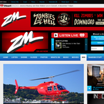 WELLINGTON - Win An Experience With Helipro
