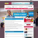 Win $500 for your Mentor