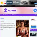 Win a copy of Belle on DVD