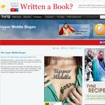 Win a copy of Upper Middle Bogan