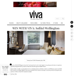 Win a one night accommodation for two