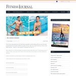 Win a pair of women's Funkitas  and one pair of men's Funky Trunks