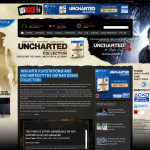 Win a Playstation 4 and Uncharted