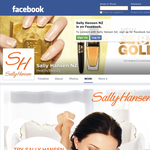 Win a Sally Hansen Nail Care Prize Pack