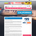 Win a trip for 2 to California
