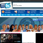 Win a trip to Big Brother Australia
