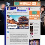 Win a Trip To China