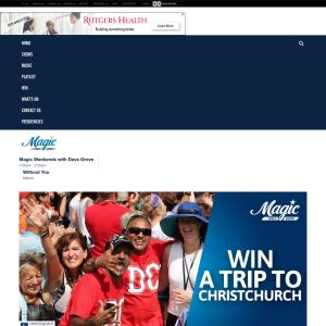 Win a trip to Christchurch