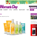 Win a Weleda Hair Care Pack