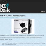 Win a Yamaha AirWired Dock