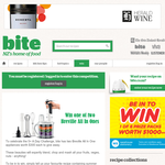 Win Breville All In One appliances
