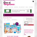 Win DIY Hair Removal Pack