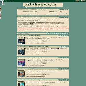 Win ?Kuwi the Kiwi ? ?Kuwi?s Very Shiny Bum?? prize packs