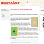 Win Poetry Books