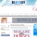 Win Real Life with Horses $29.00