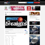 Win Sky City Breakers Merchandise