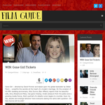 Win Tickets to Gone Girl
