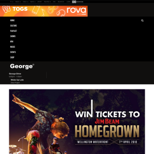 Win Tickets To Homegrown With Dan Aux
