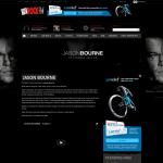 Win tickets to Jason Bourne