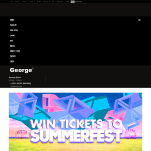 Win tickets to Summer Fest 2017