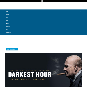 Win tickets to The Breeze Must See Movie: The Darkest Hour