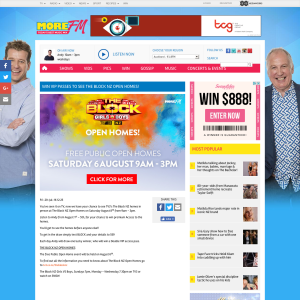 Win VIP passes to see the Block NZ Open homes