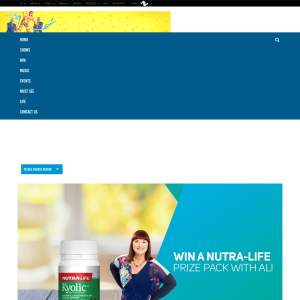 Win with Nutra-Life Kyolic Aged Garlic Extract