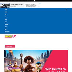 Win your More Tickets to Early Man
